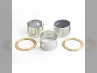 "Main Bearings - .010"" Oversize - Set Case 420 200B 310 300B 300 320B 320 310B 211B 310C 420B 210B"