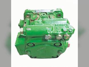 Used Hydraulic Pump John Deere 8760 8870 8770 8560 8960 8570 8970 RE33467