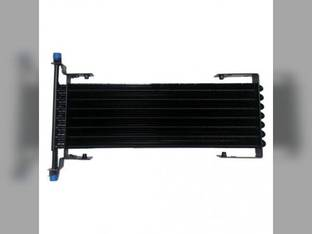Oil Cooler John Deere 550J 650J 450J AT329148