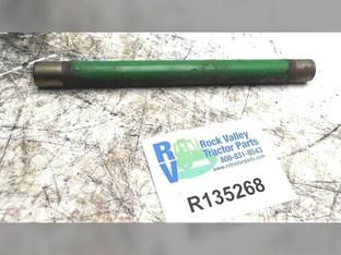 Tube-oil Adapter
