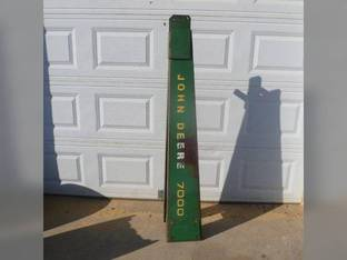 Used Planter Hitch John Deere 7000 7000 1755 7200 7200 1750 1750 AA22404