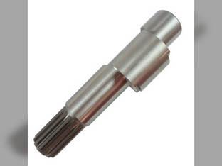 Hydraulic Pump Shaft