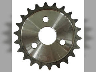 Sprocket 22 tooth/Modified for Folding Drive Cover