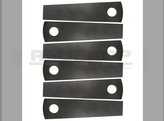 Chopper, Replacement Blade Kit