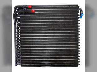 Air Conditioning Condenser  Oil Cooler