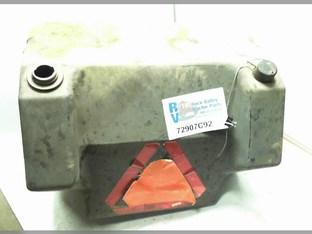 Tank-fuel 63-GAL