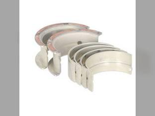 Main Bearings - Standard - Set Allis Chalmers 138 D15 I600 I40 H3 D10 149 D12 D14 160 70237830