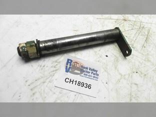 Pin-draft Arm