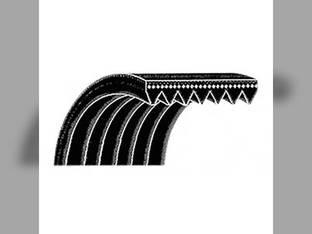 Belt - Serpentine Ford 6640 5640 82850751 New Holland TS90 TS100 81865048