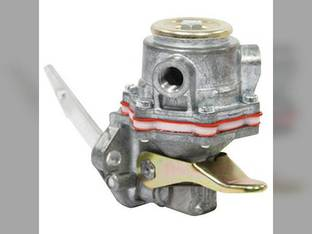 Fuel Lift Transfer Pump FIAT 110-90 100-90 90-90 Ford 7530 4757884 4673618 4709284 4740719 4765158