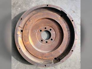 Used Flywheel with Ring Gear John Deere 6404A 4430 6404T 4230 4630 AR67640