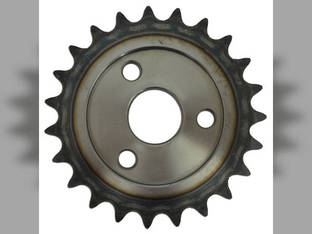 Sprocket 23 Tooth