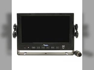 Cab Cam, External Monitor System, Monitor Only