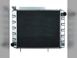Radiator John Deere 575 570 MG771715 New Holland L455 L454 771715 Massey Ferguson 575 771715