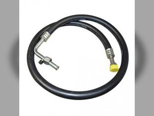 Air Conditioning Hose Line Kit Allis Chalmers 8550 70259367
