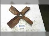 Fan ASSY-4 Blade
