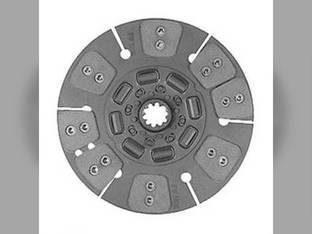Remanufactured Clutch Disc International 4586 4386 4366 134891C91