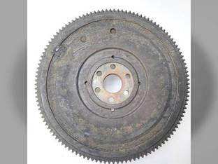 Used Blower Wheel Bobcat 2000 843 6563110