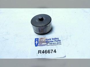 Piston-brake