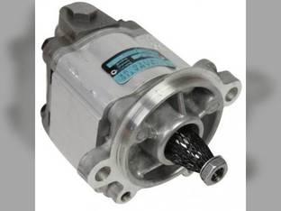 Power Steering Pump - Dynamatic Ford 5100 4400 C7NN3A674D