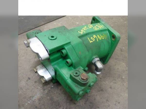 Hydraulics oem AH235084,AXE23886 sn 498657 for John Deere Hydraulics