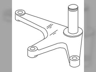 Steering, Arm, Bell Crank