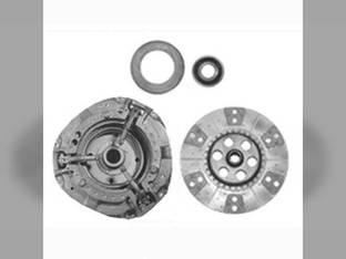 Remanufactured Clutch Kit Massey Ferguson 383 261 390