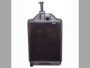 Radiator Massey Ferguson 255 531892M94