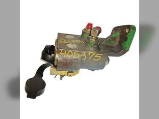 Used ISO Remote Break Away Coupler John Deere 3020 7520 5010 4020 7020 2510 5020 R34396