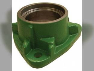 Upper Feeder House Shaft Bearing Housing John Deere 9400 9550 9510 9650 STS 9560 STS 9650 CTS 9660 STS CTSII 9860 STS 9550 SH 9600 9560 9760 STS 9660 CTS 9450 9650 CTS 9660 9750 STS 9500 9410 9610
