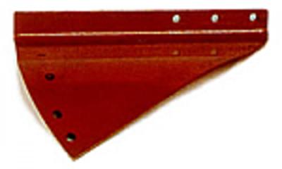Impeller Blade Kit (Elephant Ears) - Chrome