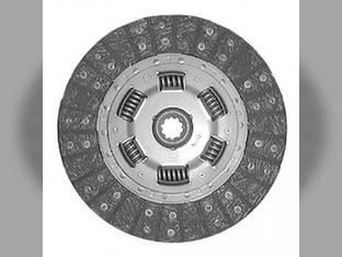 Remanufactured Clutch Disc Ford 3415 2120 SBA320400043 Shibaura S455
