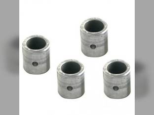 """Connecting Rod Adapter Kit - 1.109"""" to .875"""" Pin International C169 350 C164 C175 H Super W4 W4 I4 HV O4 Super H C152 140 300 OS4"""