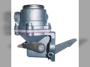Fuel Lift Transfer Pump FIAT New Holland TL100 TL80 TL90 4835 TL70 7635 5635 6635 Case IH Oliver 1355 1255 1370 1265 1365 White 2-60 2-50 Long Hesston Allis Chalmers 5050 5045 5040 Ford 4030 4330