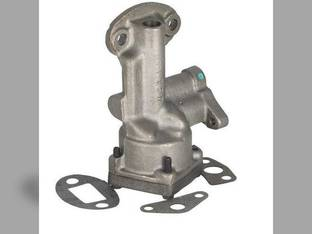 Oil Pump - 1 Port Cover Ford 851 861 900 661 621 2120 961 700 650 841 4000 611 641 600 2000 631 601 941 501 1801 901 701 801 800 811 871 4130 671 651 881 540 4030 4110 821 4120 971 681 New Holland