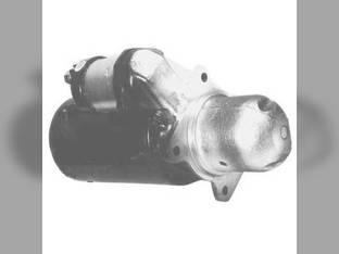 Used Starter - Delco Style (4393) John Deere 55 4020 99 95 3020 4010 4000 AR11305