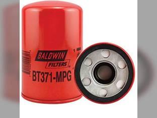 Filter - Hydraulic / Transmission Spin On BT371 MPG John Deere 1050 950 990 650 1450 970 750 570 790 1650 850 870 375 770 1250 670 1070 International 1086 3488 1586 3688 986 4166 4186 3288 3088 1486