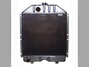 Radiator Kubota M7500 M7030 M5500 M8030 M6030 15708-72060