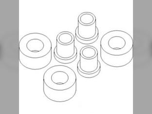Pump, Hydraulic, Drive Adapter Plate Bushing Set