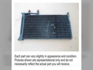 Used Hydraulic Oil Cooler John Deere 6600 7700 6620 6622 7720 8820 6602 AH98812