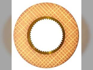 Transmission PTO Clutch Disc