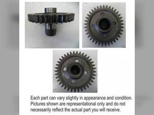 Used MFWD Spur Drive Gear John Deere 8230 8520 8235R 8120 8225R 8285R 8330 8245R 8245R 8420 8295R 8295R 8130 8260R 8320 8270R 8270R 8220 8430 R165577