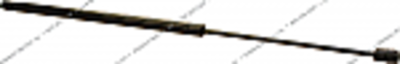 Spindle, Left or Right Hand