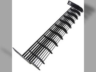 Concave, Grate, Beater