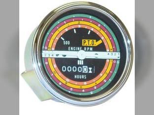 Tachometer Gauge International 424 444 2444 2424 388893R91