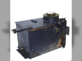 Used Oil Tank Kubota KX41-3 RB238-62115