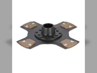 Remanufactured Clutch Disc Massey Ferguson 760 850 865 860 1040033M91