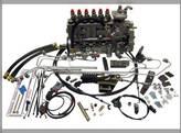 CAPS Pump Replacement Kit