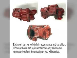 Used Engine Oil Pump International D407 DT407 D361 DT361 735248C91