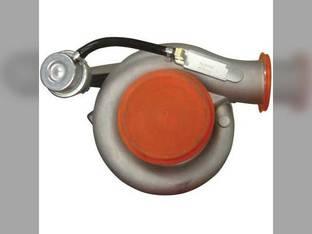 Turbocharger Case IH Magnum 245 MX305 625 Magnum 335 Magnum 275 620 MX275 MX215 CPX620 MX245 Magnum 305 Magnum 215 New Holland T8020 TG215 TG245 TG275 T8040 CR9040 T8030 T8010 T8050 TG305 CR9060